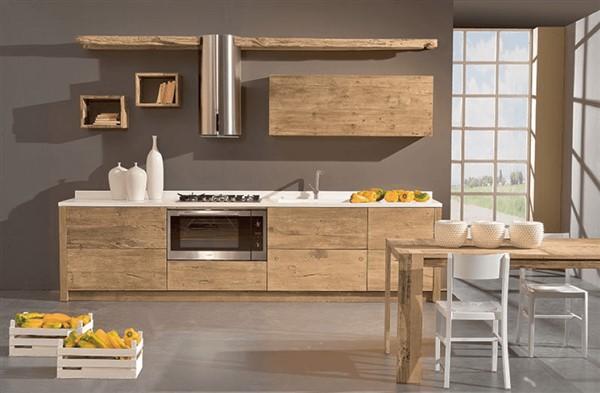 кухня з дсп плити