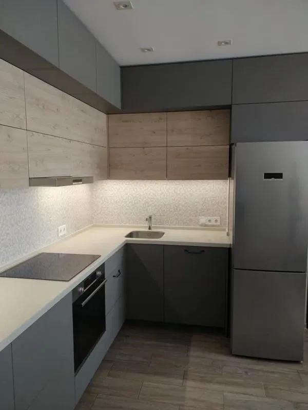 кухня акрилова