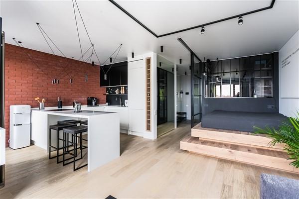 Купити кухню студію